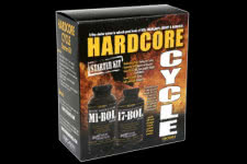 Fizogen Hardcore Cycle Starter Kit Reviews