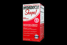 Muscletech Hydroxycut Shape for Women Reviews
