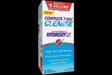 Muscletech Hydroxycut Cleanse Reviews