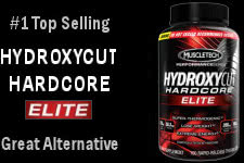 Hydroxycut Max by Muscletech