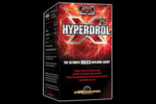 Anabolic Xtreme Hyperdrol X Reviews