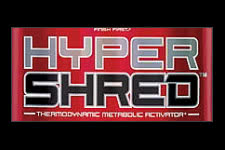 Hyper Shred by BSN