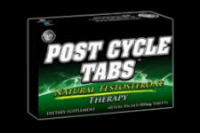 IDS Post Cycle Tabs Reviews