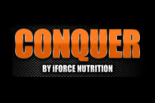 Conquer by iForce Nutrition