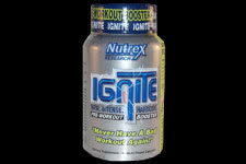 Nutrex Ignite Reviews
