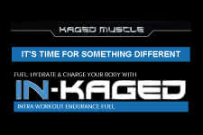 In-Kaged by Kaged Muscle
