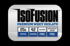 Isofusion by Gaspari