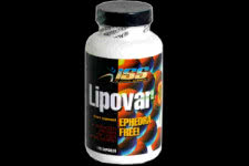 ISS Lipovar 8 Reviews