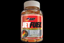 GAT Jet Fuel Diet Pill Reviews