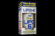 Nutrex Lipo 6 Reviews