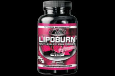 Lipoburn for Women Reviews