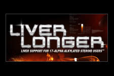 Liver Longer by ThermoLife