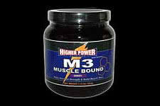 M3 Muscle Bound Reviews