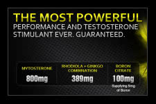 AlphaTest by Muscletech