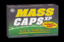 IDS Mass Caps XP Reviews