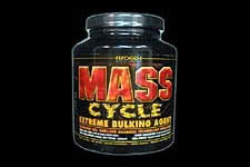 Fizogen Mass Cycle Reviews