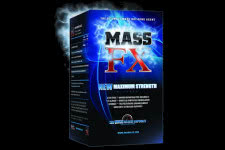 Anabolic Xtreme Mass FX Reviews