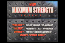 Mass FX by Anabolic Xtreme
