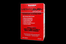 Musclemeds Methylburn Extreme Reviews