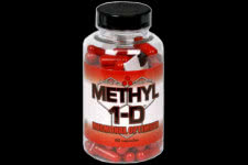 Legal Gear Methyl-1 D Reviews