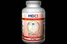 MD Metabolic III Reviews