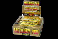 Methoxy-Pro Protein Bar Reviews