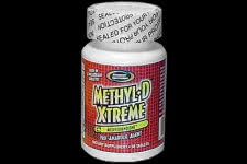 Gaspari Methyl-D Xtreme Reviews