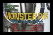 Fast Action Pharma Monster PAK