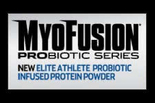 Myofusion Probiotic by GASPARI