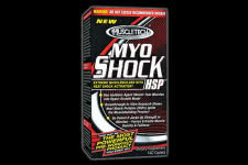 Muscletech Myoshock HSP Reviews