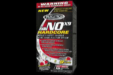 Muscletech NanoX9 Hardcore Reviews