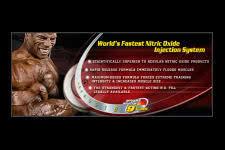 Muscletech nanNOX9 Nitric Oxide