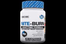 NITE-BURN