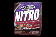 Nitro-Tech Advanced Protein Drink Reviews