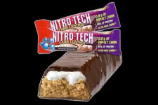 Muscletech Nitro Tech Carb Control Bars Reviews