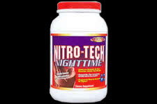 Muscletech Nitro-Tech Nighttime Reviews