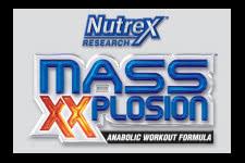 mass xxplosion anabolic workout formula