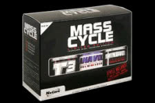 NxLabs Mass Cycle Reviews