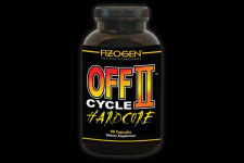 Fizogen Off Cycle II Hardcore Reviews