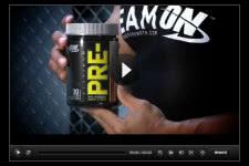 Platinum PRE- by Optimum Nutrition