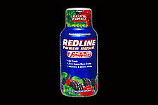VPX Redline Power Rush Reviews