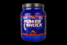 VPX Power Shock Reviews