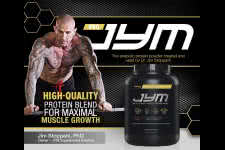 Pro Jym by JYM Supplement Science