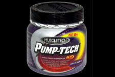 Muscletech Pump-Tech Powder Reviews
