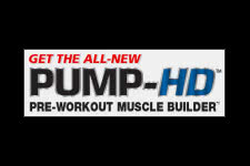 Pump HD by BPi