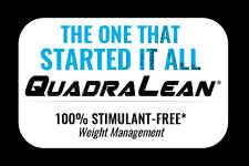 Quadra Lean by RSP Nutrition