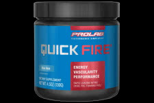 Prolab Quick Fire Reviews