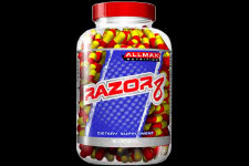 Allmax Razor 8 Reviews