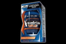Cytogenix Xenadrine Rzr X Reviews