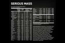 Serious Mass by ON